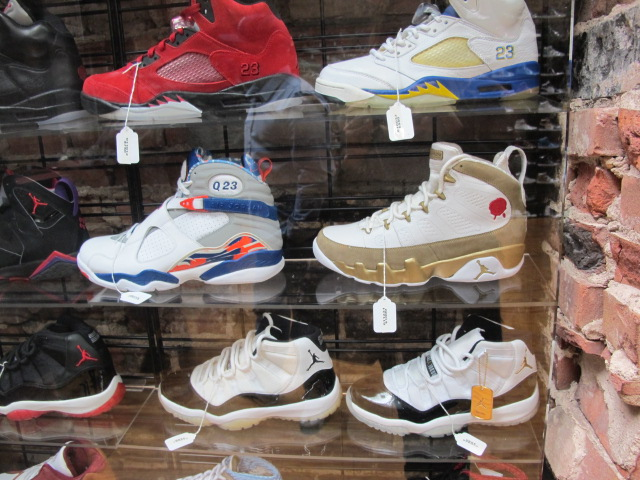 No-Sign: Sneaker Financing AFFIRMS That Your Priorities Are All Wrong