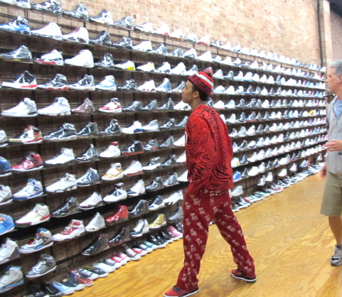 sneaker consignment stores – what we