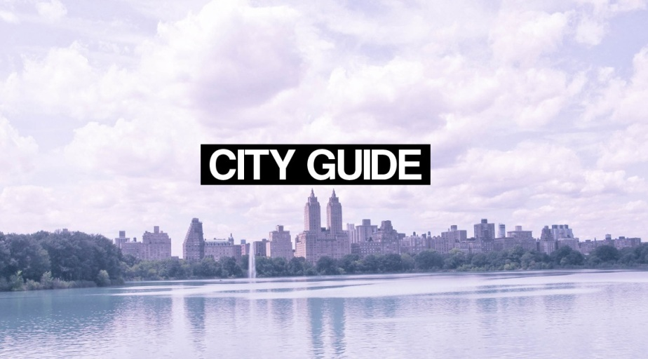 MAIN PIC city guide