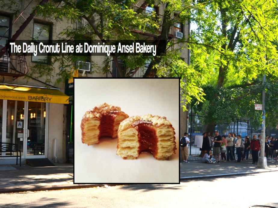 cronut copy
