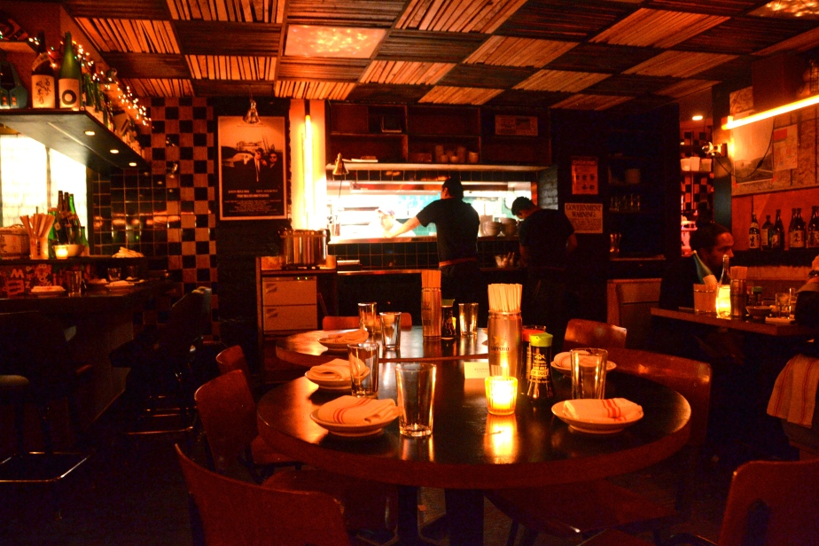 Maison O Brings NYC Yakatori And Karaoke – what we LIKE NYC